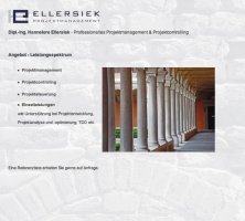 Ellersiek Projektmanagement