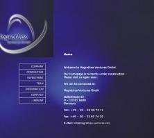 Magrathea Ventures GmbH