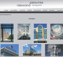 Nieswand + Pletschke - Fotografie