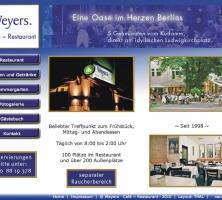 Weyers - Restaurant