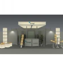 ib vogt GmbH - Messestandgestaltung