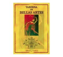 Bellas Artes 2