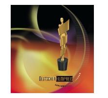 Deutscher Kurzfilmpreis - Programmheft