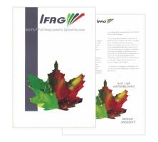 IFAG - Unternehmensfolder