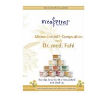 Vita Vital GmbH & Co. KG - Produktbroschüre