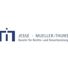 Jesse Mueller-Thuns