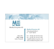 Medical Enzymes AG