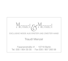 Menzel & Menzel