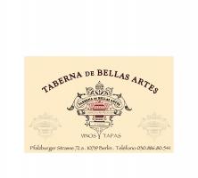 Taberna Bellas Artes