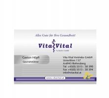 Vita Vital Vertrebs GmbH