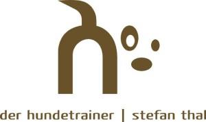 Logo der hundetrainer | stefan thal